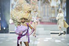 Frisuren-Trends 26 - Figaros Hochzeit mit Sisi oder warum Mario Krankl Sterne liebt