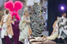 Frisuren-Trends 5 - Figaros Hochzeit mit Sisi oder warum Mario Krankl Sterne liebt