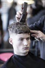 Frisuren-Trends 10 - Moser Modern Man – Disconnected Crop Trendlook 2019