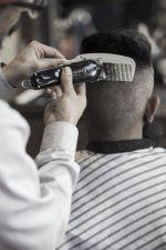 Frisuren-Trends 8 - Wahl präsentiert ‹Flattop› - der Look der 40er Jahre  aus der Decades Collection 2019
