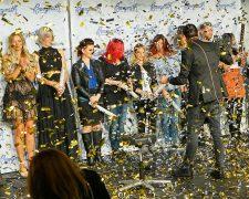 Kölner Friseurgroßhändler Bergrath feierte das Friseurhandwerk bei der eigenen Hausmesse - Bild