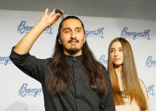 10 | Kölner Friseurgroßhändler Bergrath feierte das Friseurhandwerk bei der eigenen Hausmesse