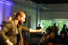 15 | Kölner Friseurgroßhändler Bergrath feierte das Friseurhandwerk bei der eigenen Hausmesse