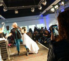 16 | Kölner Friseurgroßhändler Bergrath feierte das Friseurhandwerk bei der eigenen Hausmesse