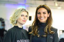 2 | Kölner Friseurgroßhändler Bergrath feierte das Friseurhandwerk bei der eigenen Hausmesse