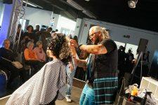 3 | Kölner Friseurgroßhändler Bergrath feierte das Friseurhandwerk bei der eigenen Hausmesse