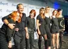 7 | Kölner Friseurgroßhändler Bergrath feierte das Friseurhandwerk bei der eigenen Hausmesse