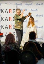 9 | Kölner Friseurgroßhändler Bergrath feierte das Friseurhandwerk bei der eigenen Hausmesse