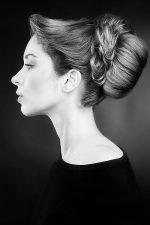 Frisuren-Trends 4 - Herbst-/Winter-Kollektion 2019/2020 von Eric Sammartano & Laurent Legal