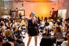 1 | TIGI Inspiration Days: Neues Seminarkonzept begeistert mit angesagten Trends & Looks aus London