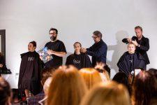 12 | TIGI Inspiration Days: Neues Seminarkonzept begeistert mit angesagten Trends & Looks aus London