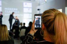 14 | TIGI Inspiration Days: Neues Seminarkonzept begeistert mit angesagten Trends & Looks aus London