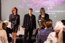 18 | TIGI Inspiration Days: Neues Seminarkonzept begeistert mit angesagten Trends & Looks aus London