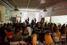 23 | TIGI Inspiration Days: Neues Seminarkonzept begeistert mit angesagten Trends & Looks aus London