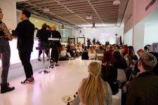 24 | TIGI Inspiration Days: Neues Seminarkonzept begeistert mit angesagten Trends & Looks aus London
