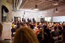 25 | TIGI Inspiration Days: Neues Seminarkonzept begeistert mit angesagten Trends & Looks aus London