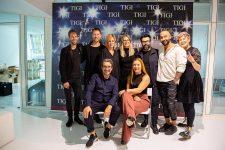 3 | TIGI Inspiration Days: Neues Seminarkonzept begeistert mit angesagten Trends & Looks aus London