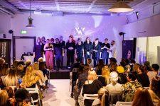 5 | TIGI Inspiration Days: Neues Seminarkonzept begeistert mit angesagten Trends & Looks aus London