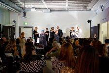 7 | TIGI Inspiration Days: Neues Seminarkonzept begeistert mit angesagten Trends & Looks aus London