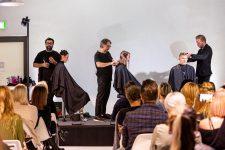8 | TIGI Inspiration Days: Neues Seminarkonzept begeistert mit angesagten Trends & Looks aus London