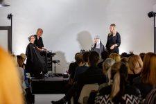 9 | TIGI Inspiration Days: Neues Seminarkonzept begeistert mit angesagten Trends & Looks aus London