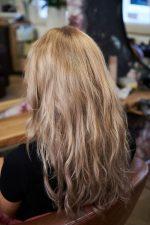 Frisuren-Trends 16 - Step-by-Step zum Weihnachtslook