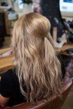 Frisuren-Trends 17 - Step-by-Step zum Weihnachtslook