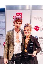 3 | hairGAMES 2019: Die Champions des Friseurhandwerks