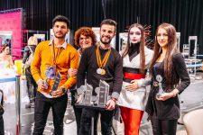 8 | hairGAMES 2019: Die Champions des Friseurhandwerks