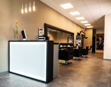 Pure Hairstyle - Top Salon im Westen Münchens - Bild