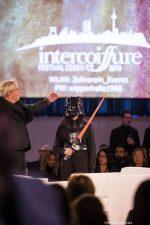 1 | Intercoiffure feiert am ersten November Wochenende 2019 mit rund 350 Gästen in Essen