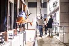 6 | Intercoiffure feiert am ersten November Wochenende 2019 mit rund 350 Gästen in Essen