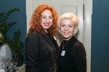10   Leading Salon Ladies: Frauen in Führung