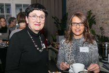 11   Leading Salon Ladies: Frauen in Führung