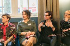 12   Leading Salon Ladies: Frauen in Führung