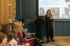 3   Leading Salon Ladies: Frauen in Führung