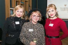 9   Leading Salon Ladies: Frauen in Führung