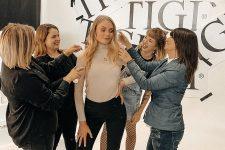 TIGI ist offizieller Haarpartner der Miss Germany Wahl 2020 - Bild