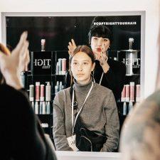 10 | TIGI ist offizieller Haarpartner der Miss Germany Wahl 2020
