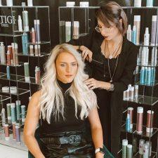 12 | TIGI ist offizieller Haarpartner der Miss Germany Wahl 2020