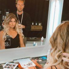 14 | TIGI ist offizieller Haarpartner der Miss Germany Wahl 2020