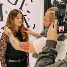16 | TIGI ist offizieller Haarpartner der Miss Germany Wahl 2020