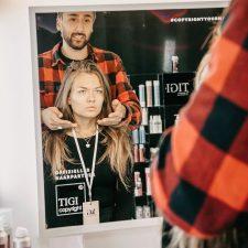 17 | TIGI ist offizieller Haarpartner der Miss Germany Wahl 2020