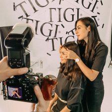 22 | TIGI ist offizieller Haarpartner der Miss Germany Wahl 2020