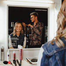 25 | TIGI ist offizieller Haarpartner der Miss Germany Wahl 2020