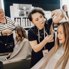 26 | TIGI ist offizieller Haarpartner der Miss Germany Wahl 2020
