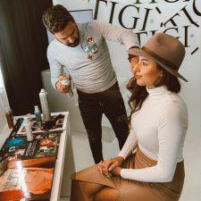 29 | TIGI ist offizieller Haarpartner der Miss Germany Wahl 2020