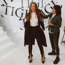 31 | TIGI ist offizieller Haarpartner der Miss Germany Wahl 2020