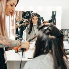 9 | TIGI ist offizieller Haarpartner der Miss Germany Wahl 2020