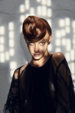 Frisuren-Trends 1 - Styling-Kollektion Spotlight